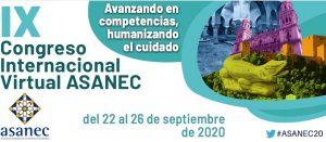 9º Congreso Internacional Virtual ASANEC