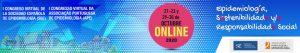 I Congreso Virtual de la Sociedad Española de Epidemiología (SEE) y de la Associação Portuguesa de Epidemiologia (APE) @ ONLINE