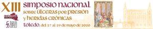 XIII Simposio Nacional sobre Ulceras por Presión y Heridas Crónicas @ Palacio de congresos de Toledo