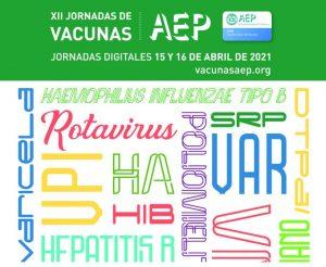 """XII Jornadas de Vacunas de la AEP: 15 y 16 de abril de 2021, unas jornadas de """"película"""""""